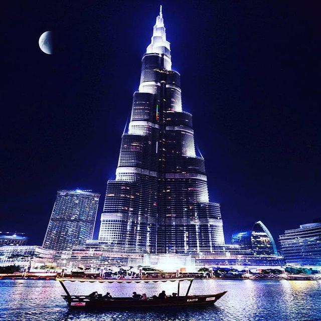 Dubai city tour - Visa Dekho