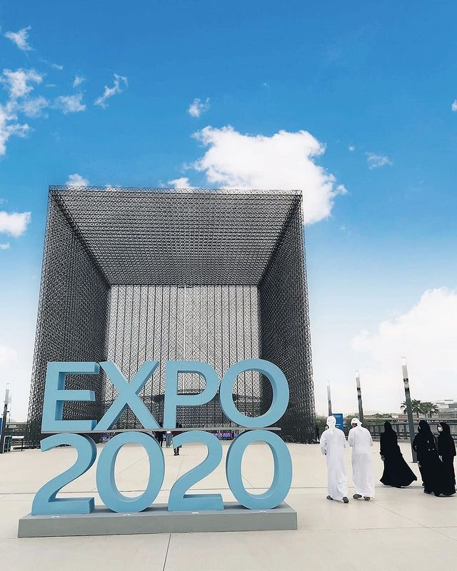 Guide to Enjoy with Family in Dubai Expo 2020