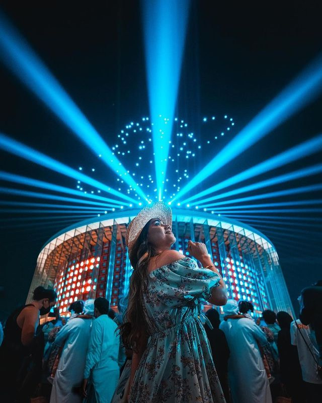 Things to do in Dubai Expo 2020- Visa Dekho