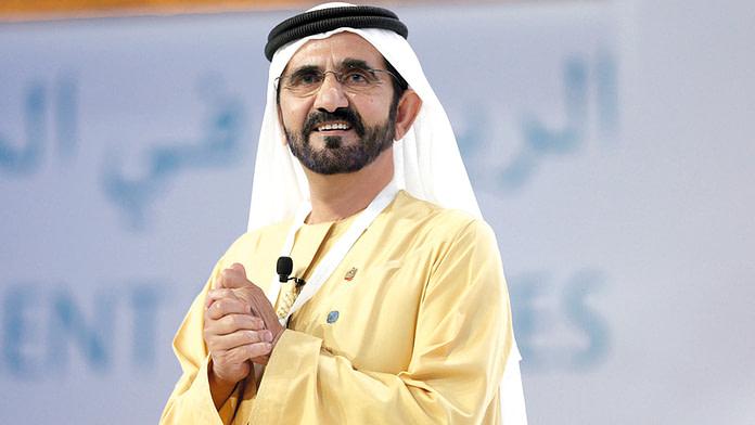 Dubai king- Visa Dekho