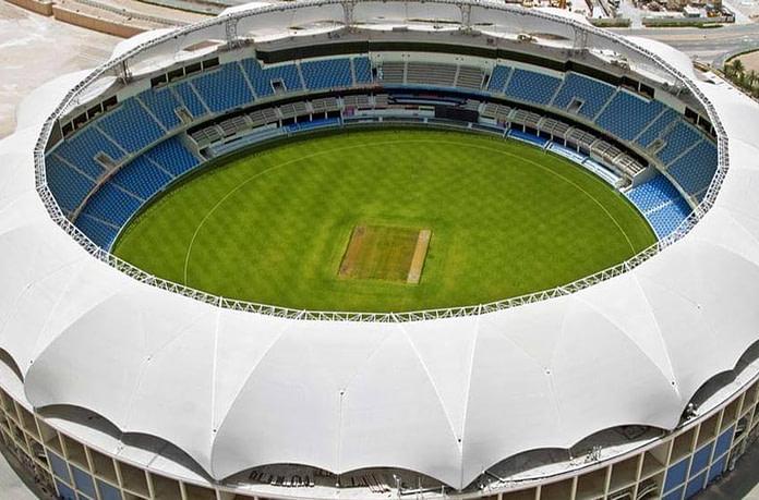Cricket Stadium In Dubai - Visa Dekho