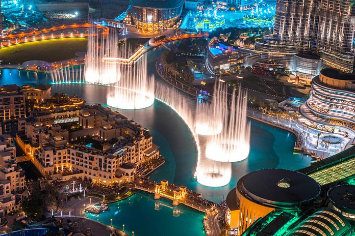 The Dubai Mall,2021 by VisaDekho